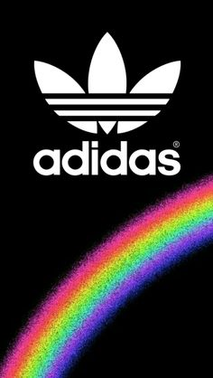 #adidas #black #wallpaper #android #iphone