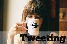 Tweeting, Twitter, c
