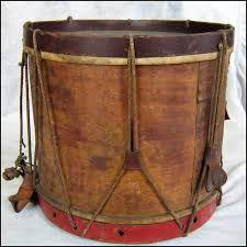 Image result for drum civil war