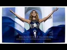 Kylie Minogue - All The Lovers - YouTube