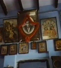 Ramanujan : Letters from an Indian Clerk      http://www.youtube.com/watch?v=OARGZ1xXCxs