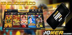 Joker Game, Slot Online, Single Player, Dan, Games, Free, Plays, Gaming, Game