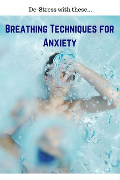 Get instant stress and anxiety relief using these simple breathing exercises. Deal With Anxiety, Stress And Anxiety, Anxiety Relief, Stress Relief, Detox Retreat, Positivity Blog, Aqua, Kids Schedule, Endocannabinoid System