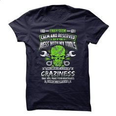 Mechanic - Limited Edition! - #teen #t shirts online. PURCHASE NOW => https://www.sunfrog.com/No-Category/Mechanic--Limited-Edition-61683334-Guys.html?60505