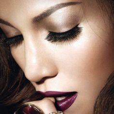 Brown, Plum & Glam (Beauty Look) | ipsy