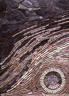 Mosaic Art Source Gallery - Mosaic Artist - Sonia King Mosaics - Dallas, Texas