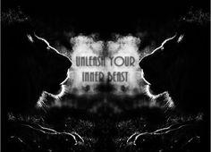 Unleash your inner BEAST. Roar!