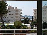 Apartment in Sant Josep de sa Talaia Ibiza, San Jose, Balearic Islands. Book direct. B4994