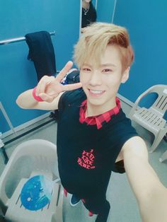 Park Minhyuk / Rocky   Astro