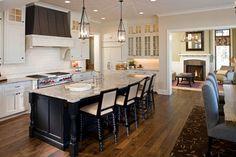 creative kitchen islands with sinks | Kitchen Island Design Ideas-61-1 Kindesign
