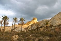 tabernas desert almeria - Google Search Cities, Spain Holidays, Landscape Pictures, Spain Travel, Granada, Trip Planning, Monument Valley, Places To Visit, Ideas Para