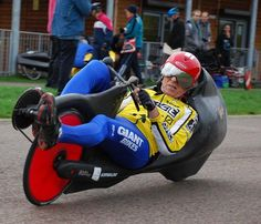Mike Burrows.  Evolution of the RatRacer.... Good article.