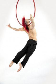 Aerial Hoop – Aerial Arts International