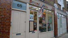 BEYOND FABRIC 610x343 Londons Top 10 Haberdashery Shops