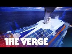 The Most Technologically Advanced Cruise Ship in the World- Cruise Discuss - www.cruisediscuss.com