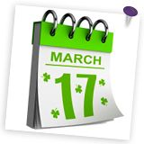 10 Irish Wedding Traditions - St Patricks Day wedding