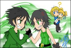 buttercup and butch - Google Search