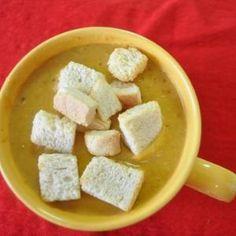 Egyptian Lentil Soup from Food.com, found @Edamam!