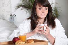 Jak snídají labužníci? Užij si ranní rozmazlování - Slečna.info