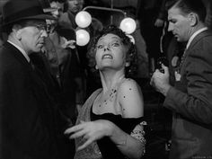 """""""All right, Mr. DeMille, I'm ready for my close-up."""" -Sunset Blvd. (1950)"""