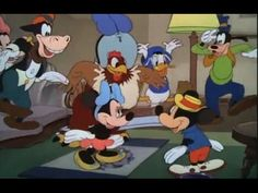 All in One Classic Cartoons 1 Hours Non Stop with HD Quality Mickey Mouse And Friends, Minnie Mouse, Mickey Birthday, Surprise Birthday, Disney Shorts, Classic Cartoons, Cartoon Tv, Disney Animation, Looney Tunes