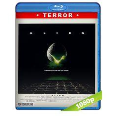 Alien, el octavo pasajero (1979) Full HD 1080p Audio Dual Latino-Ingles