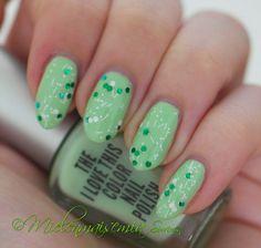 Mielenmaisemia - Mint cream & Summer rain