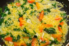 Bulgur is a wheat product that has been parboiled, dried and ground to a powder. This cereal is common in Middle Eastern, southern Asian and European cuisine. You can cook bulgur quickly with boiled water, then season or use in recipes as...