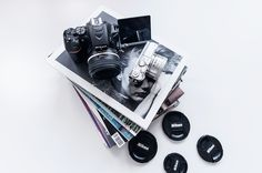 5 Photography Tutorials Perfect For Bloggers