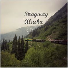 Skagway, Alaska was the northernmost point that we went on our Disney Cruise. We knew that we wanted to take the train up to Fraser, BC, so we booked our White Pass Summit Busand Rail excursion through Chilkoot Charters and Tours. Chilkoot picked us up right off the gangplank on the dock. Our guide [...]