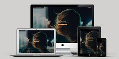 15 gorgeous full screen business wordpress theme for 2013