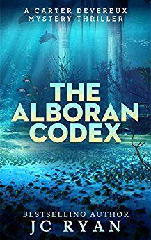 The Alboran Codex - http://www.justkindlebooks.com/the-alboran-codex/