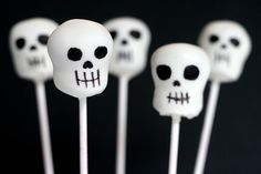 Think anyone would eat them if I made them for Halloween?