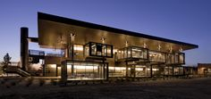 sustainable desert architecture - Google Search