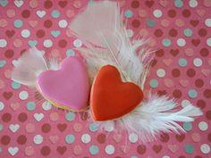 Recette de calissons rose gingembre pour amoureux transis : préparez la Saint Valentin et mettez-y un souffle aphrodisiaque avec ces friandises en coeur