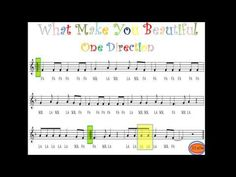 What makes you beatufil - YouTube