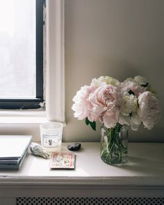 peonies | lingered upon