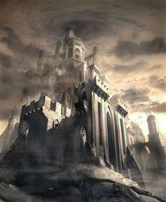 Mount Othrys was in Greek mythology the base of Kronos and the Titans during the ten-year war with the Olympian Gods known as the Titanomachy.