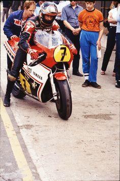 Sheene 1982