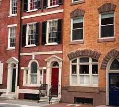 FREDERICKSBURG, VA Homes For Sale