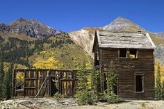 Ouray Colorado - from Arthouse photography