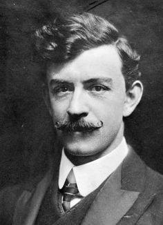 #16nov #1870 #Melbourne nace Alfred Hill, compositor y director de orquesta australiano