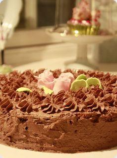 Gry´s Kjøkkenskriverier: God gammeldags Tropisk aroma An old fashion cake Norwegian Food, Recipe Boards, Sweets Cake, Let Them Eat Cake, Nom Nom, Cake Decorating, Food And Drink, Cookies, Breakfast