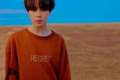 BTS Love Yourself 轉 'Tear' Concept Photo Y Version (JM)