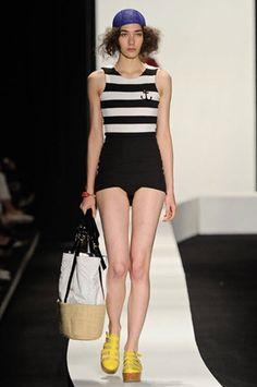 New Order - Fashion Rio Verao 2013