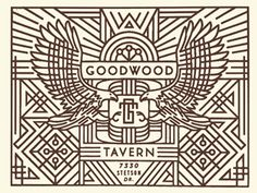 Goodwood Tavern by Keith Davis Young