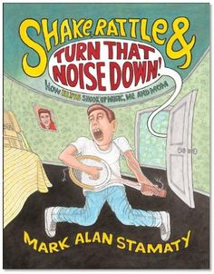 Shake, Rattle and Turn That Noise Down! How Elvis Shook Up Music, Me and Mom | New York Journal of Books - a book review