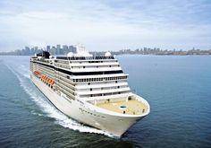 Chyba każdy z nas choć raz w życiu chciałby wybrać się w rejs takim wspaniałym statkiem? Afryka Południowa jest moim marzeniem, które (mam nadzieję) niedługo stanie się niezapomnianym wspomnieniem... ;)