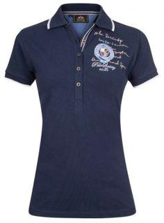 HV Polo Shirt Parker