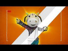 Compositing - Ommm Yoga para Niños - YouTube
